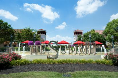 Summit shopping center sold for $111.5 million