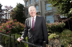 Ron Bath | Business First file photo