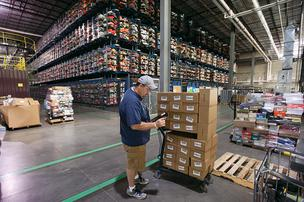 Zappos.com Inc.'s Shepherdsville, Ky., distribution operation ranked No. 100 on the top workplaces list.
