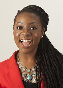 Aisha Ndlovu