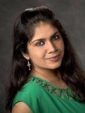 Archana Mahadevan