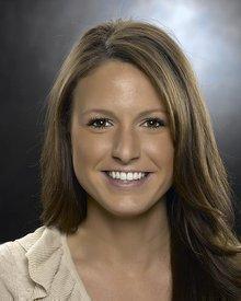 Ashley Scroggin
