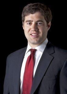 Benjamin Straus