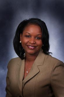 Beverly Edwards, LNHA, MBA