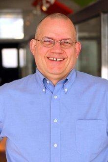 Brad Bishop