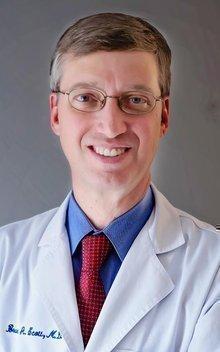 Bruce Scott, MD