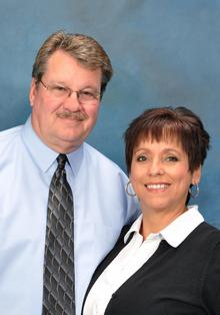 Cathy & Labon Richardson