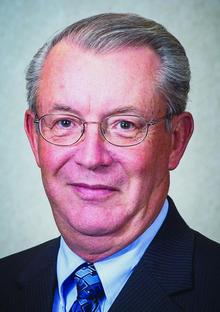 Charles Bowlds, MD