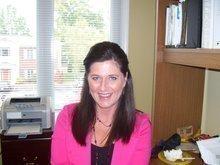 Cindy Schmideler