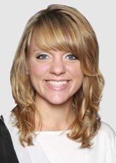 Courtney McGinity