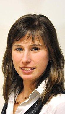 Danielle Dresch, P.E.