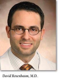 David Rosenbaum, M.D.