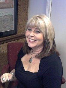 Dawn Harlamert