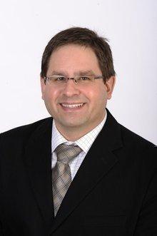 Dr. Brad Folley