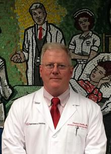 Dr. Henry Sadlo