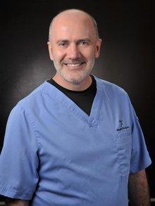 Dr. James Patrick Murphy