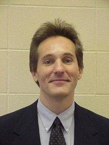 Dr. Thomas Lambert