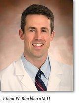 Ethan W. Blackburn, M.D.