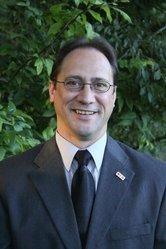 G. Keith Alvey