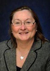 Gail Rosenberg