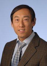 Gilbert Liu, M.D., M.A.