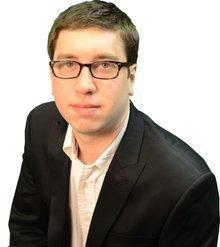 Greg Sokoler