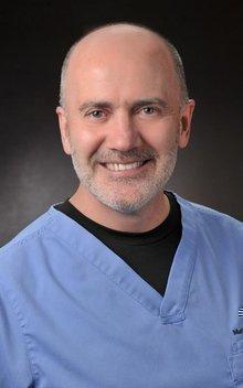 James Patrick Murphy, MD, MMM