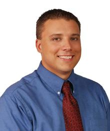 Jeremy Ward
