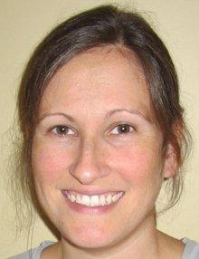 Jessica Roseberry