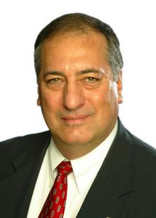 photo of Joe Gandolfo