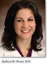 Kathryn H. Owens, M.D.