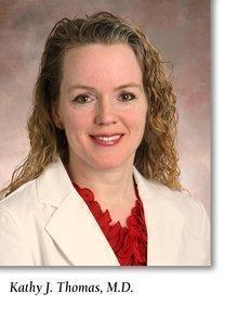 Kathy J. Thomas, M.D.