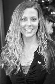 Lindsay Gaddie