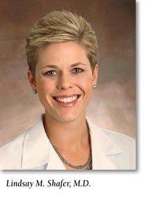 Lindsay M. Shafer, M.D.