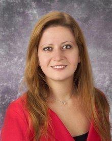 Maria Koutourousiou, M.D.