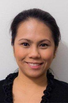 Maria Romelinda L. Mendoza, M.D.