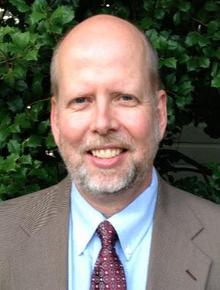 Mark Schaver