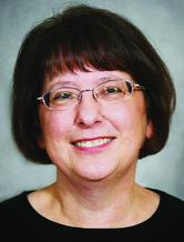 Mary Lou Reichert, MD