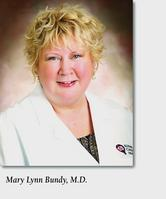 Mary Lynn Bundy, M.D.