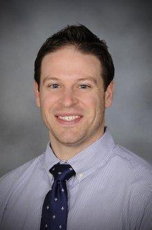 Matthew Kinney, M.D.