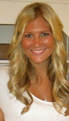 Megan McGarrh