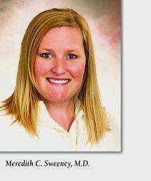Meredith C. Sweeney, M.D.