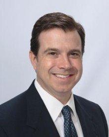 Michael E Johnson, CFA