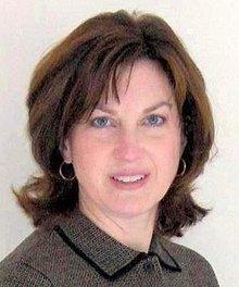 Nancy Gries