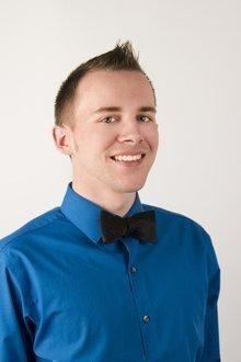 Nathan Pavey
