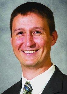 Nicholas Kenney, MD