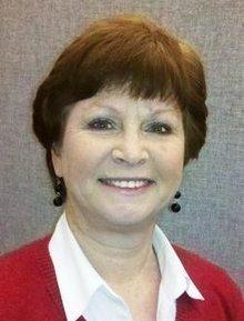 Pam Davidson