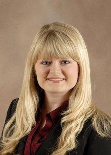 Rebecca Bratcher