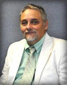 Robert Adair, MA, CADC
