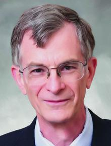 Russell Hoffman, MD